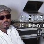 VIDEO: DJ Jimmy Jatt On Ndani TV's Platinum Standard