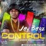 Jay Bagz – Control