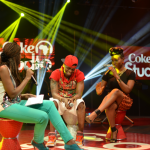 VIDEO: Yemi Alade & Diamond Platnumz Interview on Coke Studio Africa (Season 2)