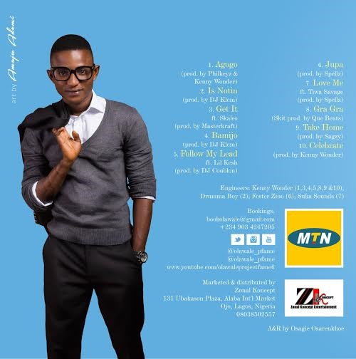 Olawale-Almost-Famous-Back-Tracklist