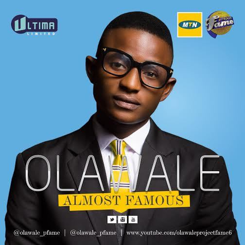 Olawale-Almost-Famous-Cover-Art