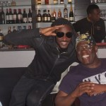 2face Returns To The Studio with Kennis Music