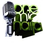 One mic Naija; the Green Green Green edition!