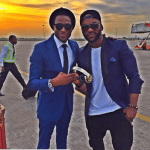 TX Weekly – D'Banj Is Back, Chidinma Was Born Blind, Iyanya & D'Tunes Reconcile… + MORE!