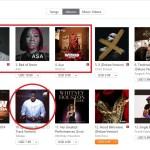 Winning! Olamide, MI, Asa & Wizkid Top iTunes World Album Chart
