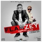 Flamzey – Number 1 ft. Oriste Femi (Prod by Lay Low)