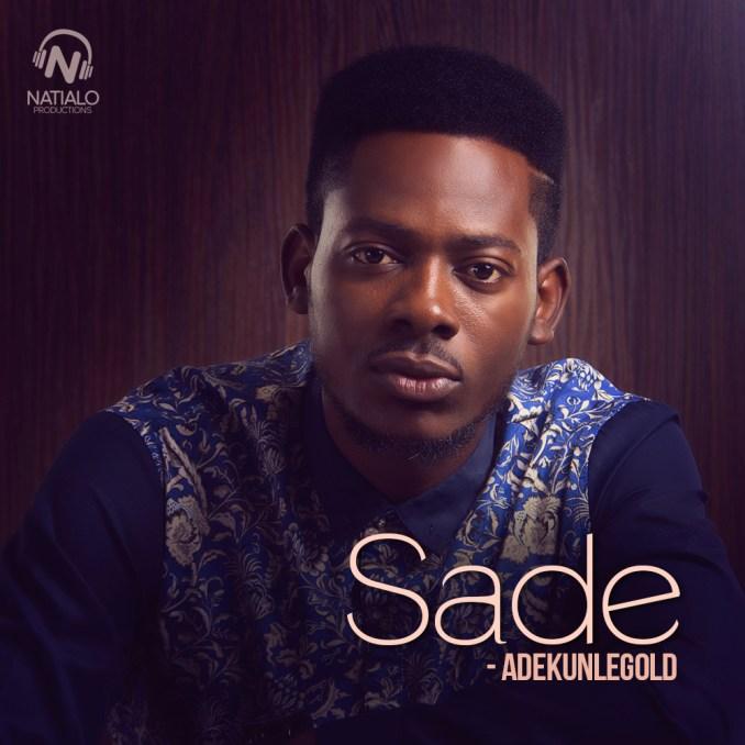 adekunleGOLD - Sade-Art-tooXclusive.com