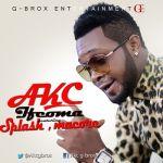 AKC – Ifeoma ft. Splash & Macore