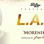 """Check Out Starboy L.A.X Behind-The-Scenes Shoot For New Single, """"Morenike"""""""