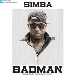 "Simba – ""BadMan"" (Prod. by Chordratic Beats)"