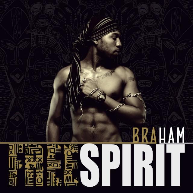 Braham a.k.a Hayo Neil - Free Spirit [E.P]-Art