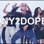 "VIDEO: Tony2Dope – ""Talor"" ft. V.I.C, One-Touch & Mr Hans"