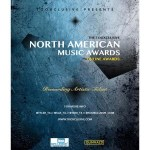 TooXclusive North-American Music Awards – WINNERS!!!
