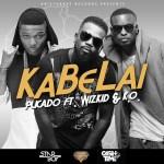 """Pucado – """"Kabelai"""" ft. Wizkid, K.O"""