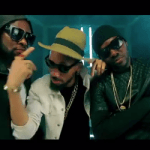 "VIDEO: George Nathaniel – ""Ticket 2 Love"" ft. J. Martins & Phyno"