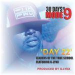 "Modenine – ""Leaders Of The True School"" ft. G-Lynx"