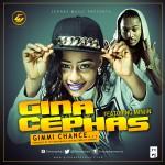 "Gina Cephas – ""Gimmi Chance"" ft. Minjin (Prod by Tee Mode)"