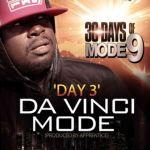 "Modenine – ""Da Vinci Mode"" (Day 3)"