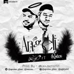 "Ugo – ""Angeli"" ft. Rotex (Prod by Licouscrackitt)"