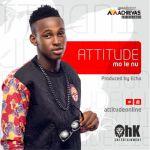 """Attitude – """"Mo Le Nu"""""""