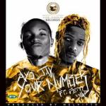 """Ayo Jay – """"Your Number"""" (Remix) ft. Fetty Wap"""