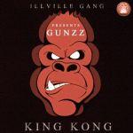 "Gunzz – ""King Kong Cover"""
