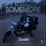 """Timaya – """"Some More"""""""