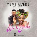 "PREMIERE: Yemi Alade – ""Na Gode"" (ft. Selebobo)"