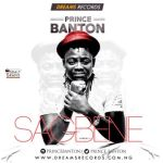 "VIDEO: Prince Banton – ""Sagbene"""
