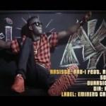 """VIDEO: Rab-i – """"AKA"""" ft. Ruffcoin"""