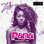 """Zaina – """"Pana"""" (Prod. By Vtek)"""