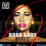 "Bibee – ""Boss Lady"" (Prod. By Samklef)"