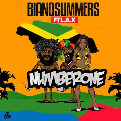 Biano-Summers-L.A.X-Number-One