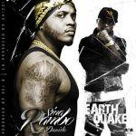 """Sina Rambo – """"Earth Quake"""" ft. Davido (Prod. By Shizzi & Del B)"""