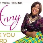 """Anny – """"Thank You Lord"""" (Prod by Don Adah)"""