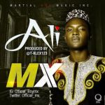 "MX – ""Ali"" (Prod by Tklex)"