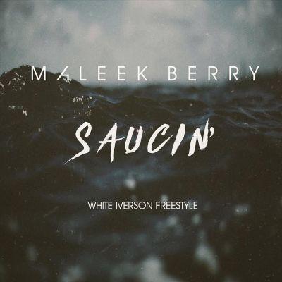 Maleek-Berry-Saucin