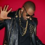 """R. Kelly Features Wizkid On New Album """"Buffet"""" 