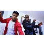 "VIDEO PREMIERE: B-Red – ""Cucumber"" ft. Akon"