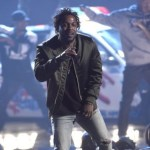 Kendrick Lamar Bags 11 Nominations At The 2016 Grammy Awards (VIEW FULL LIST)