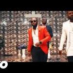 """VIDEO: Tunde Ednut –  """"Jingle Bell Bell"""" ft. M.I, Orezi & Falz"""