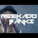 "VIDEO: Reekado Banks – ""Sugar Baby"" f. Don Jazzy"
