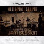 "GospelOnDeBeatz x Alternate Sound x Iyanya – ""Mr. Oreo"" (Live Jam Session)"