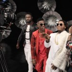 "VIDEO: LK Kuddy – ""With You"" (Remix) ft. Wizkid & Yung6ix"