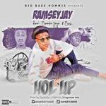 """Ramseyjay – """"Hol'Up"""" ft. Sambo Jaga & Sez"""