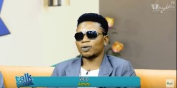 Singer, Vic O Calls Out Zlatan For Ignoring Him, Vows To Deal With Him Mercilessly « tooXclusive