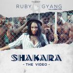 "VIDEO: Ruby Gyang – ""Shakara"" ft. Ajebutter 22"