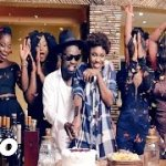 "VIDEO: Becca – ""Hw3"" ft. Bisa Kdei"