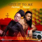 "VIDEO: Akothee – ""Give It To Me"" ft. Flavour (Prod. By Masterkraft)"