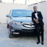 MSN Gang Officially Signs Rayce, Gives Him Brand new SUV
